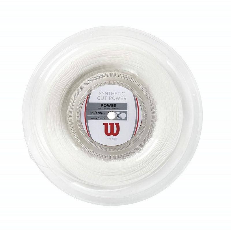Cuerda-Wilson-Para-Raqueta-De-Tenis-200m-Gut-Power-16-Negro-1343021_a