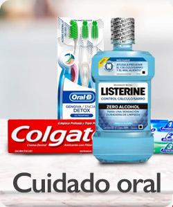 Cuidado oral